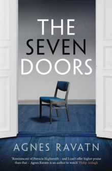 The Seven Doors, Paperback / softback Book