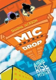 Mic Drop, Paperback / softback Book