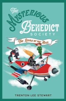 The Mysterious Benedict Society and the Riddle of the Ages, Paperback / softback Book