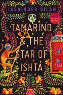Tamarind & the Star of Ishta, Paperback / softback Book