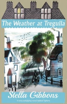The Weather at Tregulla, Paperback / softback Book