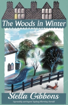 The Woods in Winter, Paperback / softback Book