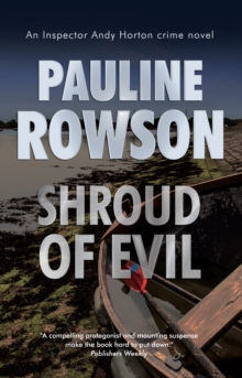 Shroud of Evil : An Inspector Andy Horton Mystery, Paperback / softback Book