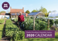 Charles Dowding's Vegetable Garden Calendar 2020, Paperback / softback Book