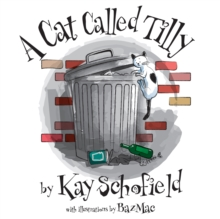 A Cat Called Tilly, Paperback / softback Book