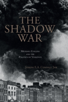 Image result for the shadow war joe connell