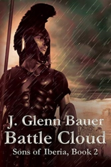 Battle Cloud : Sons of Iberia, Paperback / softback Book