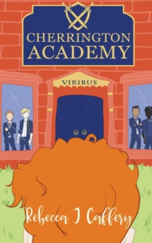 Cherrington Academy, Paperback / softback Book