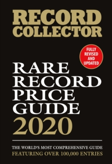 Rare Record Price Guide 2020, Paperback / softback Book