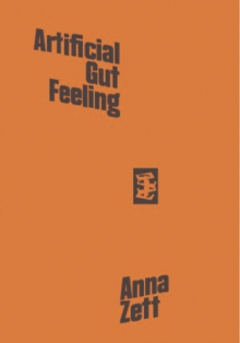 Artificial Gut Feeling, Paperback / softback Book