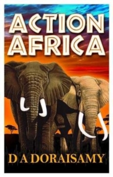 Action Africa, Paperback / softback Book