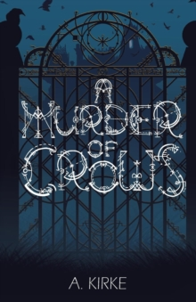 A Murder of Crows, Paperback / softback Book