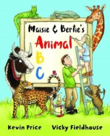 Maisie & Bertie's Animal ABC, Paperback / softback Book