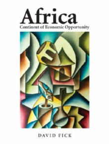 Africa: Continent of Economic Opportunity, Paperback / softback Book