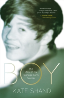 Boy, Paperback / softback Book