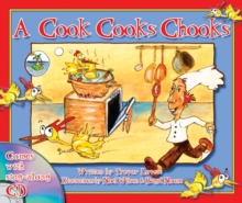 A Cook Cooks Chooks, Paperback / softback Book