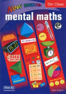 Mental Maths : Book 5, Paperback / softback Book