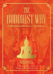 The Buddhist Way, Hardback Book