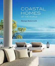 Coastal Homes Of The World, Paperback / softback Book