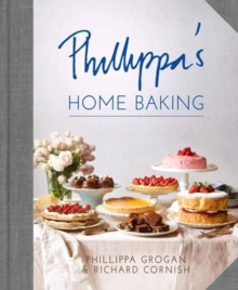 Phillippa's Home Baking, Hardback Book
