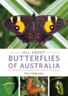 All About Butterflies of Australia, Paperback / softback Book