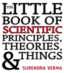 Little Book of Scientific Principals, Theories & Things, Hardback Book