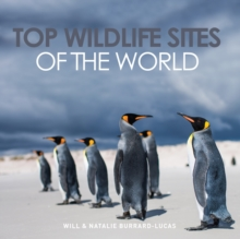 Top Wildlife Sites of the World, Hardback Book