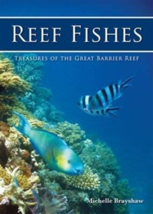 Reef Fishes, Paperback / softback Book
