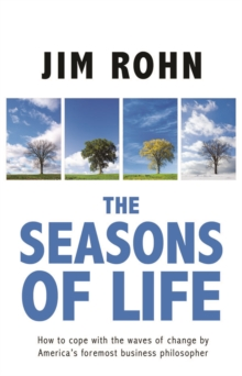 The Seasons of Life : Secrets of Success - Reprint, Paperback Book