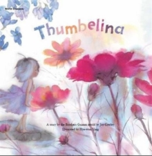 Thumbelina, Paperback / softback Book