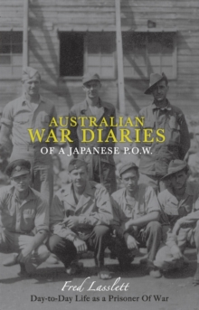 Australian War Diaries, Paperback / softback Book