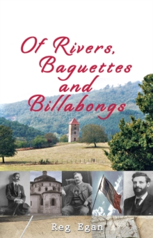 Of Rivers, Baguettes and Billabongs, Paperback / softback Book