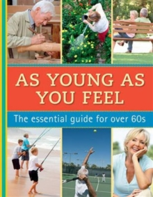 As Young as You Feel, Paperback / softback Book