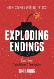 Exploding Endings (Book Three), Address book Book