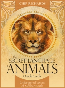 The Secret Language of Animals : Endangered Voices of Mother Earth, Mixed media product Book