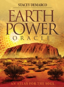 Earth Power Oracle : An Atlas for the Soul, Mixed media product Book