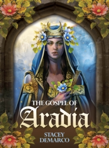 The Gospel of Aradia, Mixed media product Book