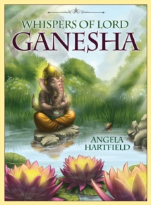 Whispers of Lord Ganesha : Oracle Cards, Mixed media product Book