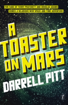 A Toaster on Mars, Paperback Book