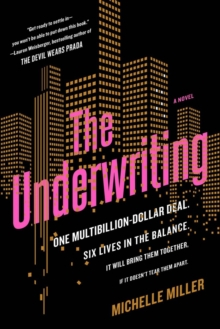 The Underwriting, Paperback Book