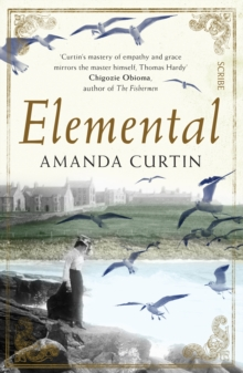 Elemental, Paperback / softback Book