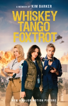 Whiskey Tango Foxtrot : strange days in Afghanistan and Pakistan, Paperback / softback Book