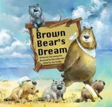 Brown Bear's Dream : Long-Term Planning, Paperback Book