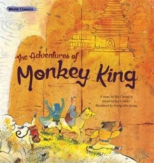 The Adventures of Monkey King, Paperback / softback Book