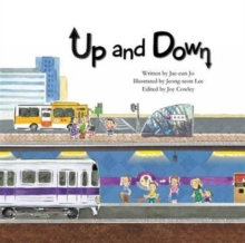 Up and Down : Surrounding Environment, Paperback / softback Book