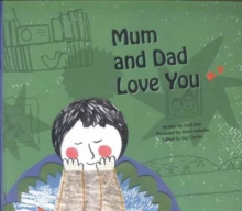Mum and Dad Love You : Coping with Change, Paperback / softback Book