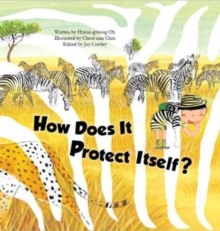 How Does It Protect Itself? : Camouflage, Paperback Book