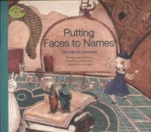 Putting Faces To Names: The Art of Raphael, Paperback Book