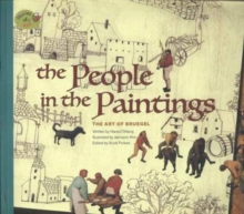 The People in the Paintings: The Art of Bruegel,  Book