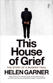 This House Of Grief, Paperback Book